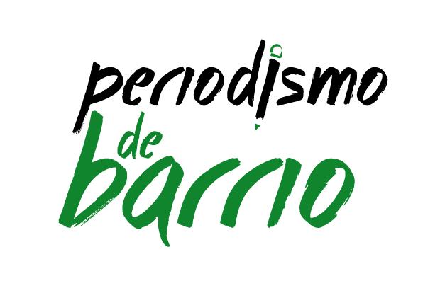 Logo de Periodismo de Barrio