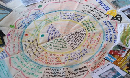 El legado de CEPRODESO es una red ambiental con compromiso político