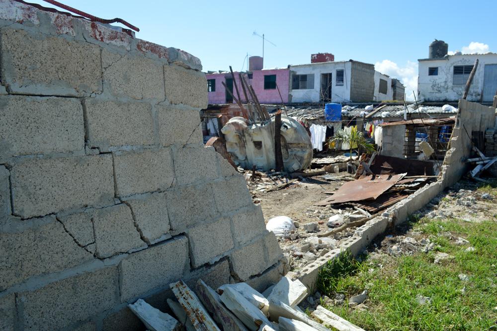 El poderoso ciclón Irma no creyó ni en los materiales más resistentes