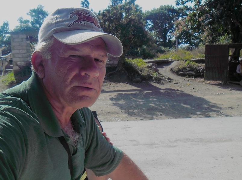 Reportaje Central Orozco (37) José Antonio Sotero Suárez