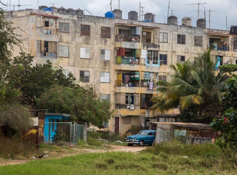 Micro X tiene 9 700 habitantes (Foto: Ismario Rodríguez)