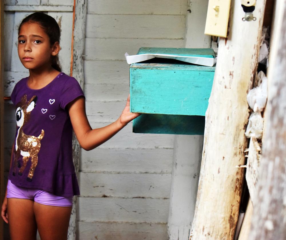 Jennifer Pita (Foto: Marcos Paz)
