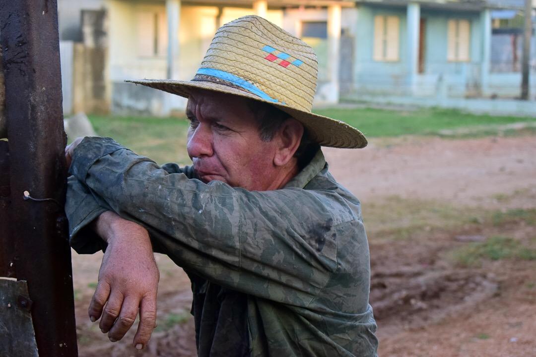 José Antonio López Álvarez (Foto: Marcos Paz)