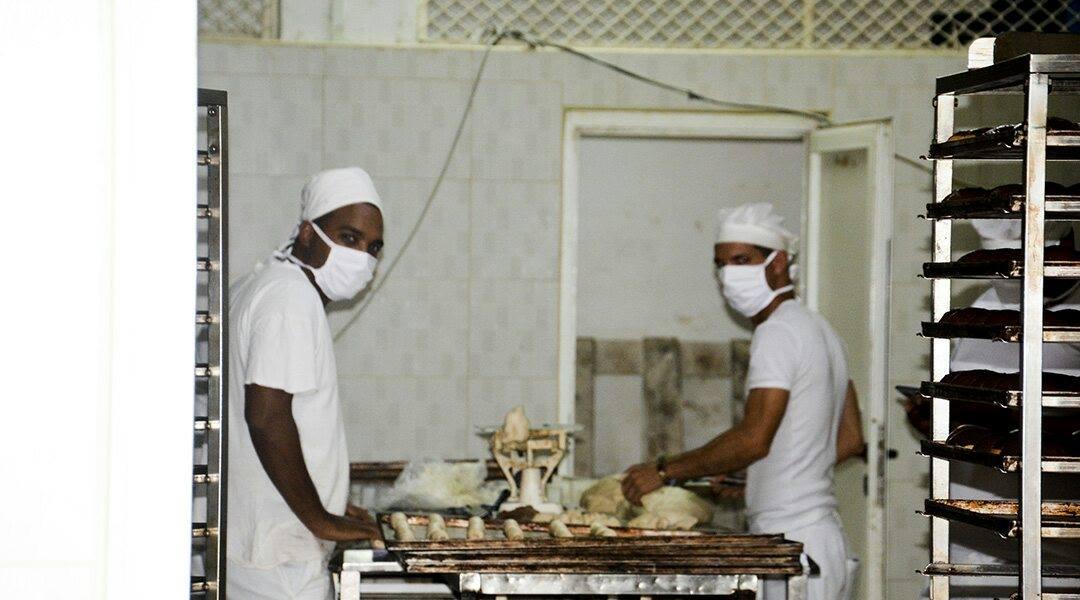Las primeras medidas para enfrentar la crisis del coronavirus fueron anunciadas por el Gobierno cubano el 20 de marzo de 2020 (Foto: Yailín Alfaro)