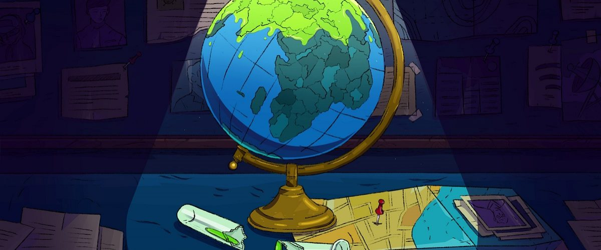 Teorías de la conspiración asociadas a la pandemia - Periodismo de ...