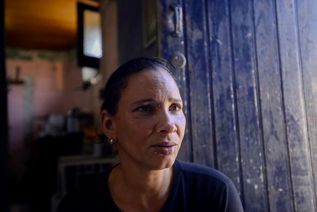 Yanara Rubio Amore (Foto: Abril).