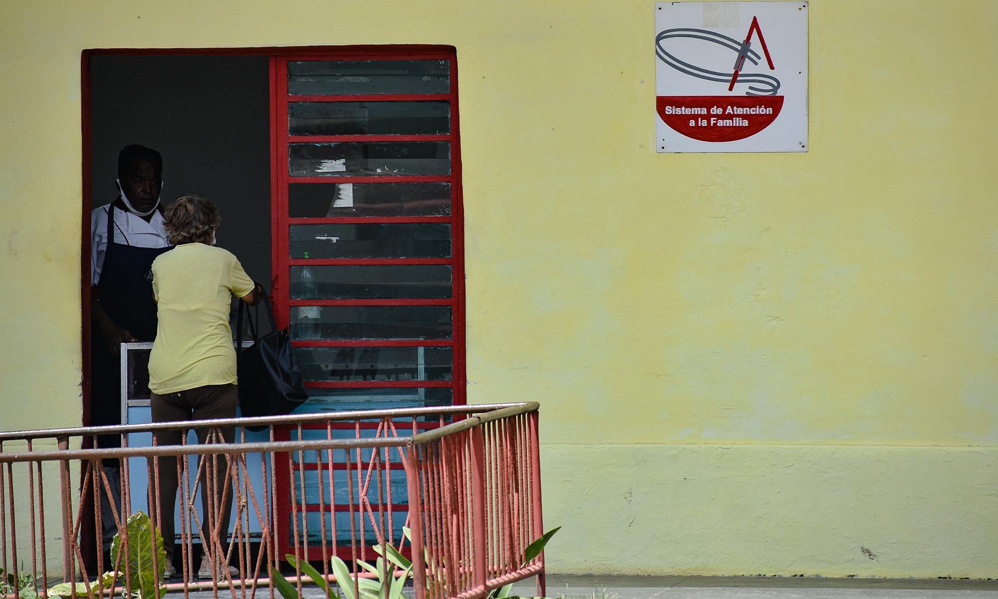 Los 1 445 SAF que existen en todo el país atienden a más de 7 600 personas (Foto: Thalía Alfonso Gómez).